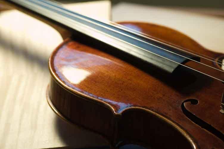 Goldenberg Violins